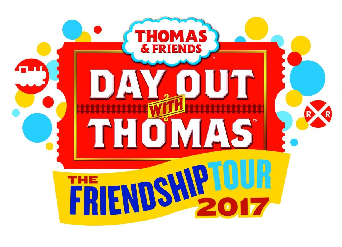Day Out With Thomas Ticket Giveaway Mom Explores